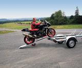 MT750 Motortrailer geschikt voor 2 motoren_