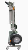 RECREATIES - Scootmobiel transporter + fiets_