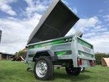 DaXara 168 - 1300 Liter - schokbrekers - 750kg -_