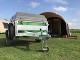 DaXara 198 - 1500 Liter - schokbrekers - 750kg - _