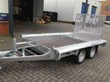 Vlemmix Machinetransporter - Bij ons tegen de beste prijzen van NL en Belgie !_