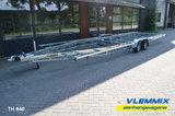Tiny House chassis  - Bij ons tegen de beste prijzen van NL en Belgie !_