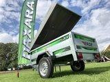 DaXara bagagewagen - Bij ons tegen de beste prijzen van NL en Belgie !_