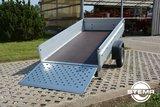 REX 25 STP O1 7.5-25-13.1 - 251x128cm - 750kg _