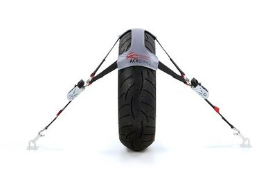 Ace Bikes Tyre Fix
