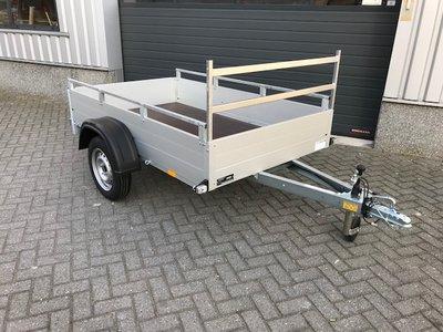 Anssems bakwagen GT 750 - 211x126cm - enkelas
