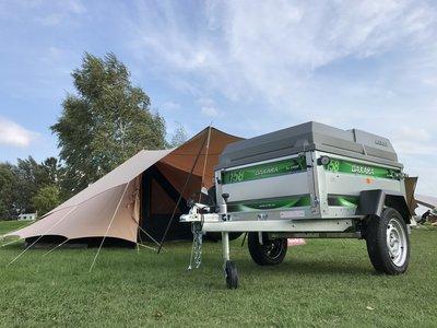 DaXara bagagewagen - Bij ons tegen de beste prijzen van NL en Belgie !