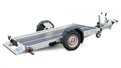 Stema WOM XT - STS XT O2 13-25-15.1 - motortrailer