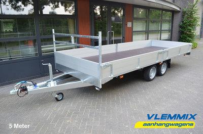 Vlemmix plateauwagen- Bij ons tegen de beste prijzen van NL en Belgie !
