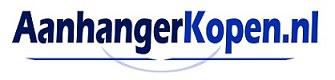 Logo AanhangerKopen Bergeijk, het adres voor de grootste merken tegen de beste prijs.